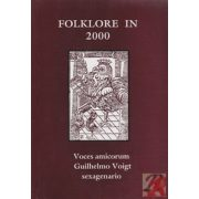FOLKLORE IN 2000