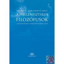 A HELLENISZTIKUS FILOZÓFUSOK