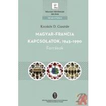 MAGYAR-FRANCIA KAPCSOLATOK, 1945-1990