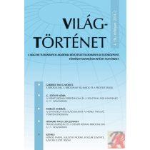 VILÁGTÖRTÉNET 2014/2