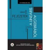 FEJEZETEK A LINEÁRIS ALGEBRÁBÓL (2013)