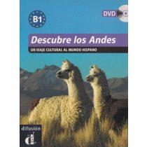DESCUBRE LOS ANDES