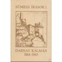 DARNAY KÁLMÁN 1864-1945