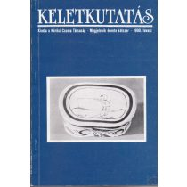 KELETKUTATÁS 1990 tavasz