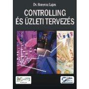 CONTROLLING ÉS ÜZLETI TERVEZÉS T02/2009
