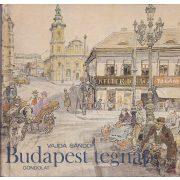 BUDAPEST TEGNAP