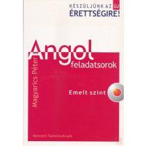 ANGOL FELADATSOROK