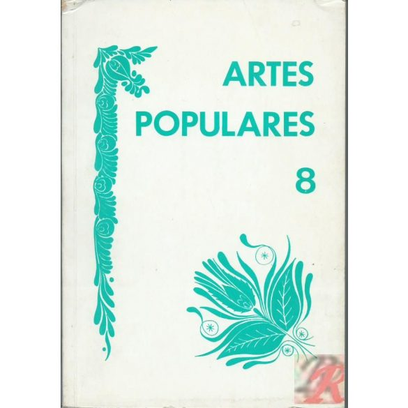 ARTES POPULARES 8.
