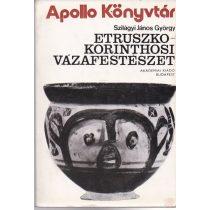 ETRUSZKO-KORINTHOSI VÁZAFESTÉSZET