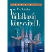 VÁLLALKOZÓI KÖNYVVITEL I.