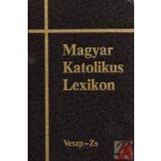 MAGYAR KATOLIKUS LEXIKON XV.