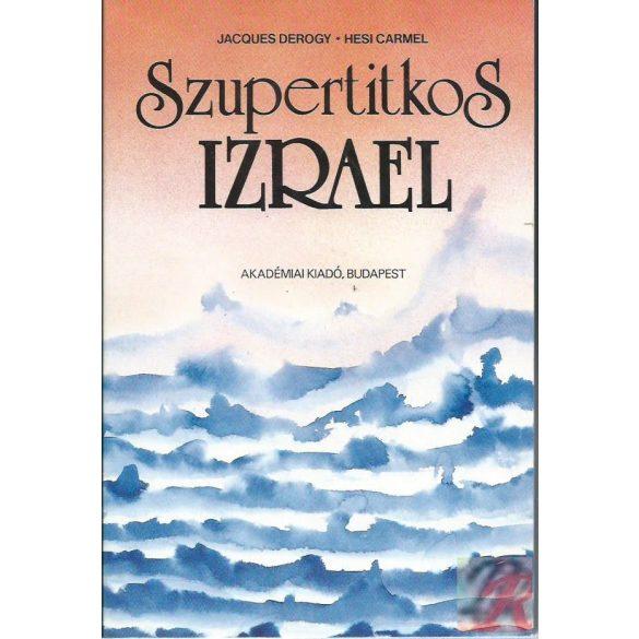 SZUPERTITKOS IZRAEL