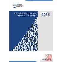 MAGYAR STATISZTIKAI ÉVKÖNYV, 2012