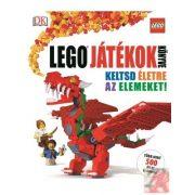 LEGO játékok és ötletek könyve