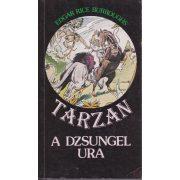 TARZAN, A DZSUNGEL URA