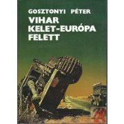 VIHAR KELET-EURÓPA FELETT