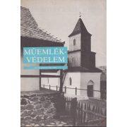 MŰEMLÉKVÉDELEM - XXXII. évf., 1988/2.