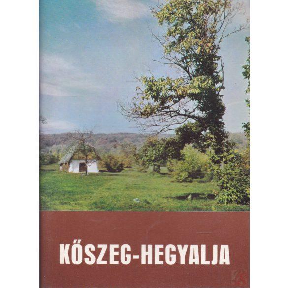 KŐSZEG-HEGYALJA