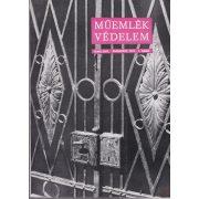 MŰEMLÉKVÉDELEM - XXIII. évf., 1979/3.