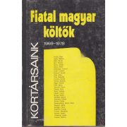 FIATAL MAGYAR KÖLTŐK 1969-1978