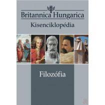 BRITANNICA HUNGARICA KISENCIKLOPÉDIA - FILOZÓFIA
