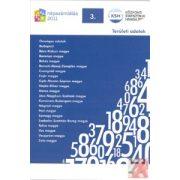 NÉPSZÁMLÁLÁS 2011 - 3. TERÜLETI ADATOK - CD-ROM