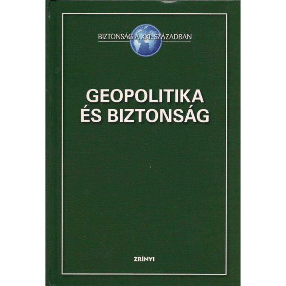 GEOPOLITIKA ÉS BIZTONSÁG