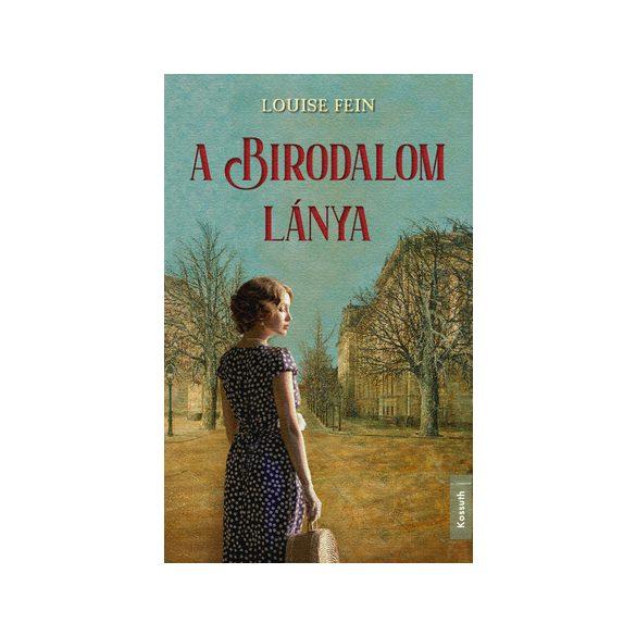 A BIRODALOM LÁNYA