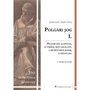 POLGÁRI JOG I. - Szakvizsga felkészítő kötet
