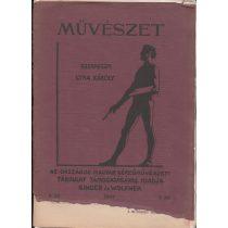 MŰVÉSZET 1906/2. szám