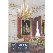 MŰEMLÉKVÉDELEM - XLVI. évf., 2002/6.