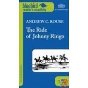 THE RIDE OF JOHNNY RINGO