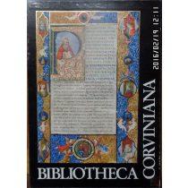 BIBLIOTHECA CORVINIANA