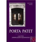 PORTA PATET - A 60 ÉVES TÖRÖK JÓZSEF KÖSZÖNTÉSE
