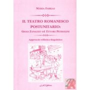IL TEATRO ROMANESCO POSTUNITARIO: GIGGI ZANAZZO ED ETTORE PETROLINI