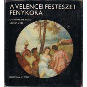 A VELENCEI FESTÉSZET FÉNYKORA