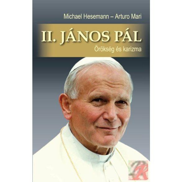 II. JÁNOS PÁL