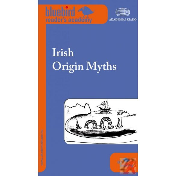 IRISH ORIGIN MYTHS