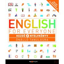 ENGLISH FOR EVERYONE: KEZDŐ 2. NYELVKÖNYV