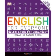 ENGLISH FOR EVERYONE: ÜZLETI ANGOL 2. MUNKAFÜZET