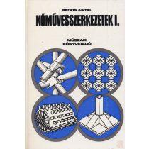 KŐMŰVESSZERKEZETEK I-II. kötet
