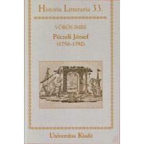 PÉCZELI JÓZSEF (1750-1792)