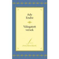 ADY ENDRE - VÁLOGATOTT VERSEK