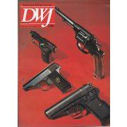 DEUTSCHES WAFFEN-JOURNAL 1981/4