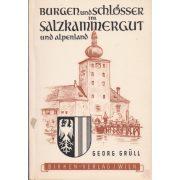 OBERÖSTERREICHS BURGEN UND SCHLÖSSER 1-3. kötet