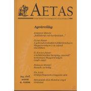 AETAS 2009/4.