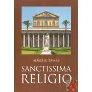 SANCTISSIMA RELIGIO