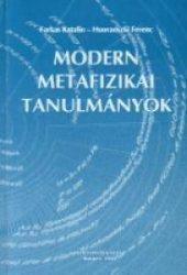 MODERN METAFIZIKAI TANULMÁNYOK