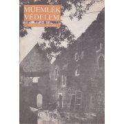 MŰEMLÉKVÉDELEM - XXVII. évf., 1983/4.