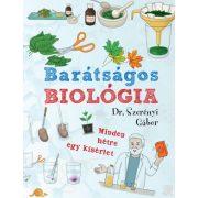 BARÁTSÁGOS BIOLÓGIA